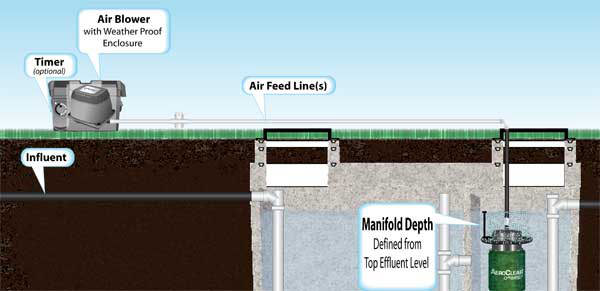 Grease Trap Treatment Products