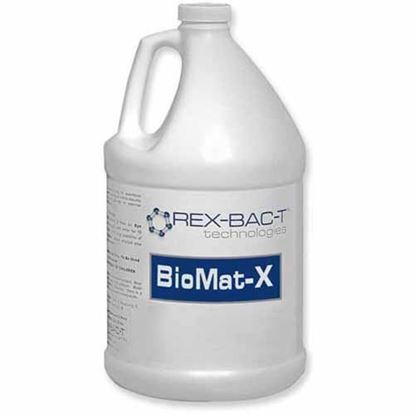 BioMat-X - Ultimate Septic Tank Cleaner | Leach Field Cleaner
