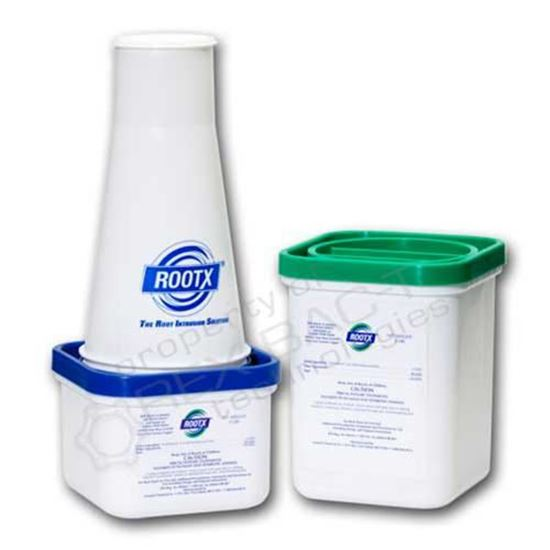 RootX - Foaming Root Killer