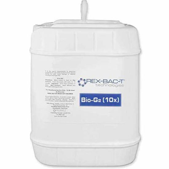 Grease Trap Treatment - Bio-G2 (10x) Liquid Grease Trap Concentrate