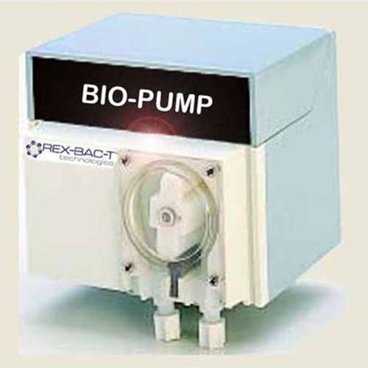 Automatic Drain Dosing Pump | Peristaltic Dosing Pump – D-Cell Batteries (PMP-VW-B)