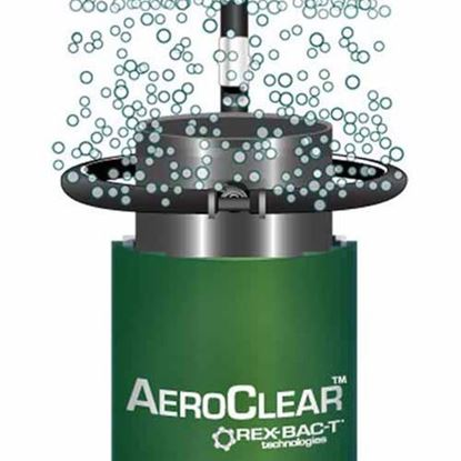 Grease Trap Aeration - AeroClear Grease Trap Aeration System