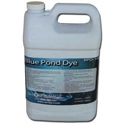 Blue Pond Dye | Pond Colorant (BPD-100)